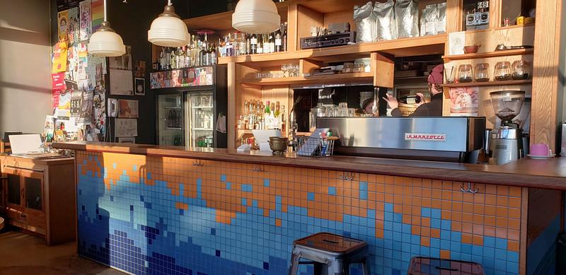 Mallo Coffee & Bar Toronto