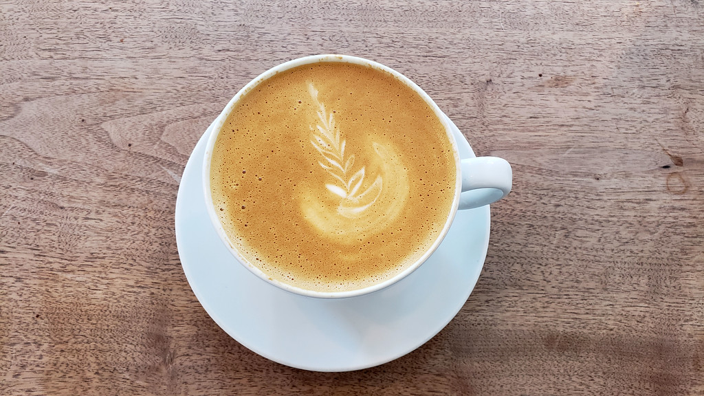 Versus Coffee - Best coffee shops in Toronto