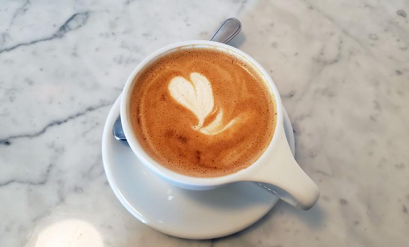 Balzac's Coffee - Best coffee shops in Toronto