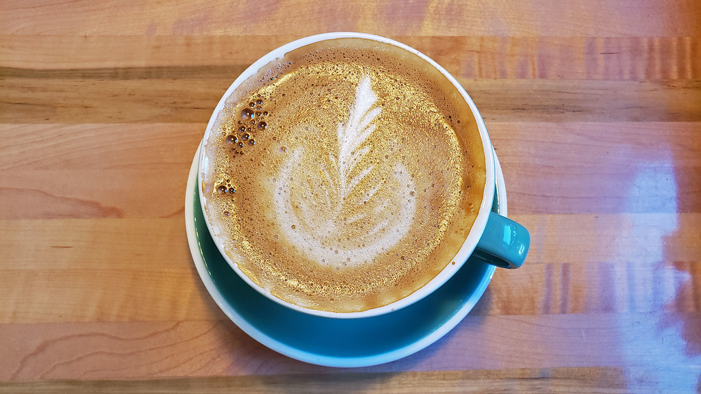 The Common  - Best coffee shops in Toronto