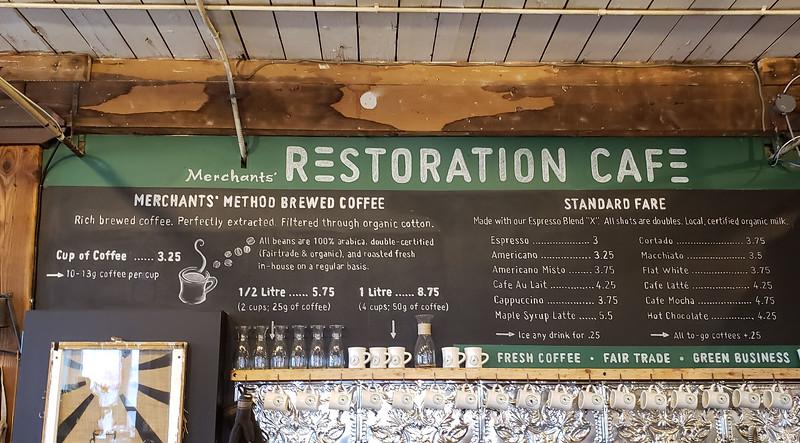 Merchants of Green Coffee Toronto
