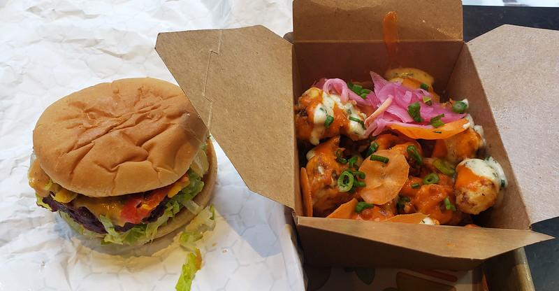 Planta Burger