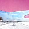 Toronto Sugar Beach - 150223 - 6
