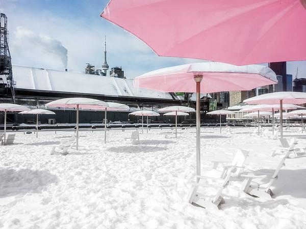 Toronto Sugar Beach - 150223 -_-21