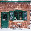 Shop in Toronto's Distillery District
