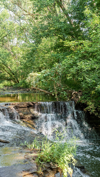 Mississauga Waterfall - Hidden gems of Mississauga - Things to do in Mississauga