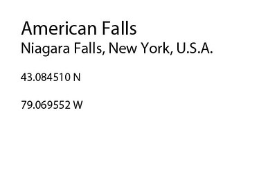 American-Falls-NY-USA