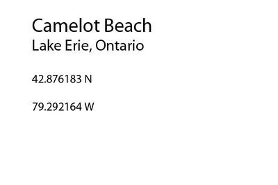 Camelot-Beach-Lake Erie