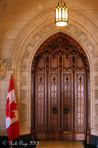 Parliament - Ottawa, ON ... September 25, 2009 ... Photo by Rob Page III