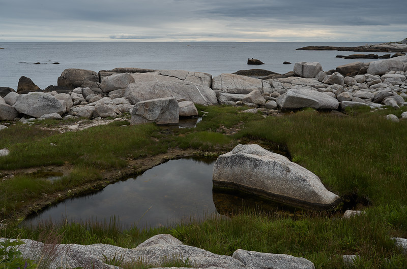 Peggy's Cove Conservation Area
