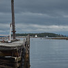 Old Dock and Indian Harbour Light