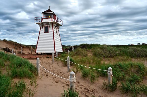Lighthouse of PEI