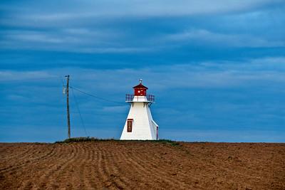 Profits Point Lighthouse