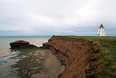 Cape Edmont Lighthouse