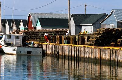 Judes Point Harbor