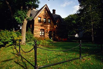 Charlottetown house