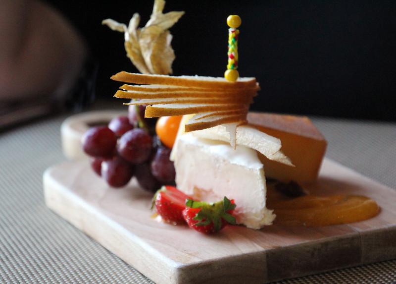 Champlain Restaurant,  Fairmont Le Château Frontenac