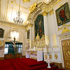 Quebec, Augustine monastary altar