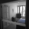Quebec, Augustine monastary, nun's room
