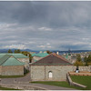 Panorama of the Citadelle