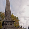 The Wolfe-Montcalm Monument
