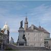 Near Notre Dame Basilica