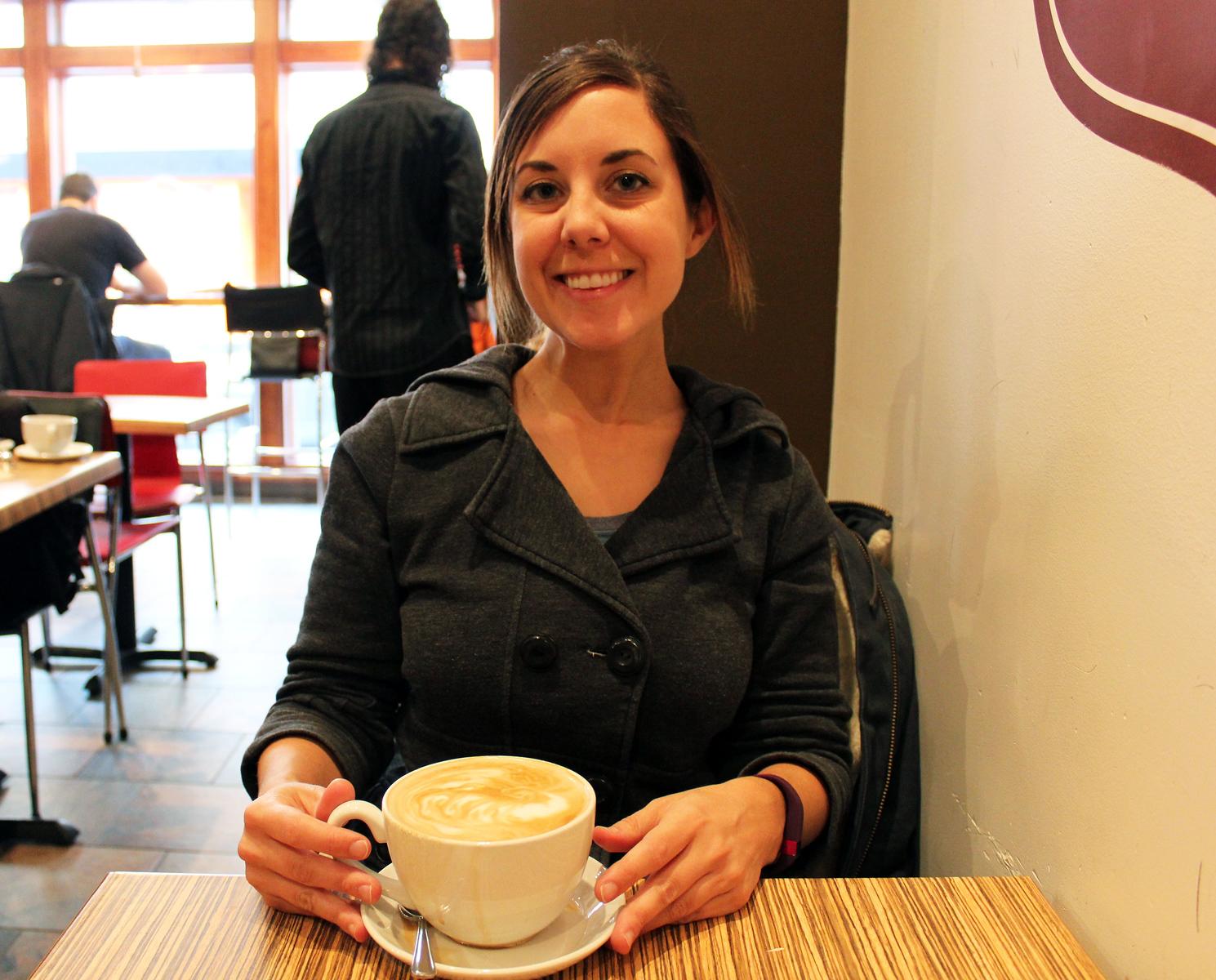 Best Coffee in Quebec City - Nektar Cafeologue