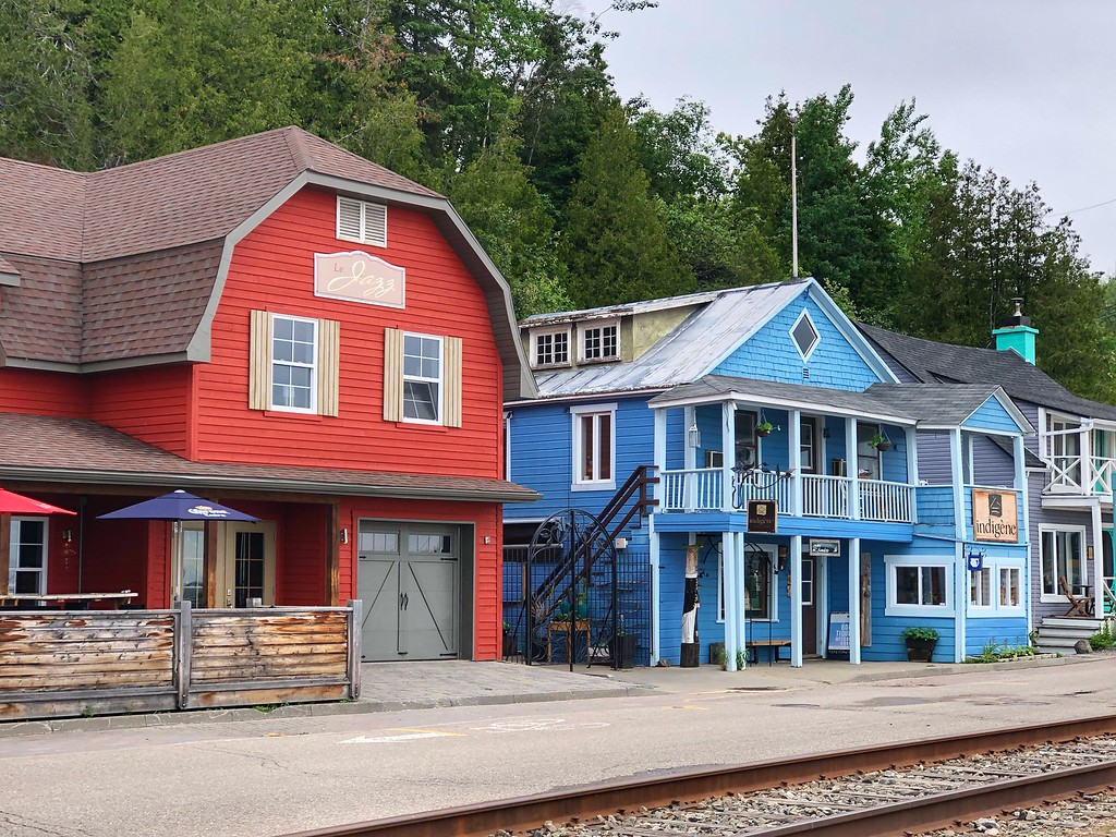 Day Trips from Quebec City: La Malbaie