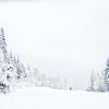 Le Massif ski resort in Charlevoix, Quebec