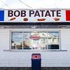 Casse-croûte Bob Patate