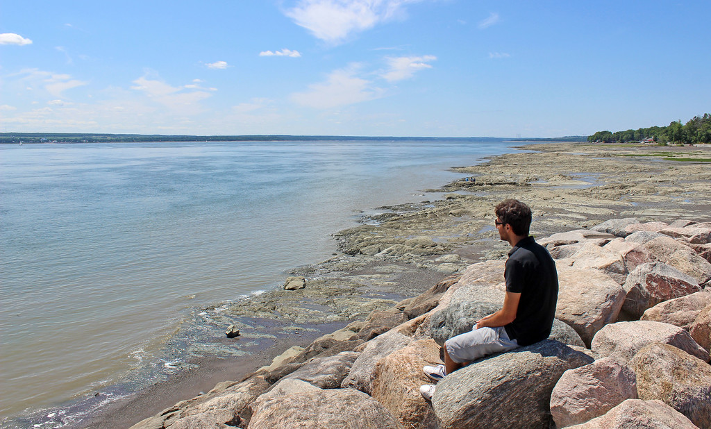 Day trips from Quebec City: Ile d'Orleans