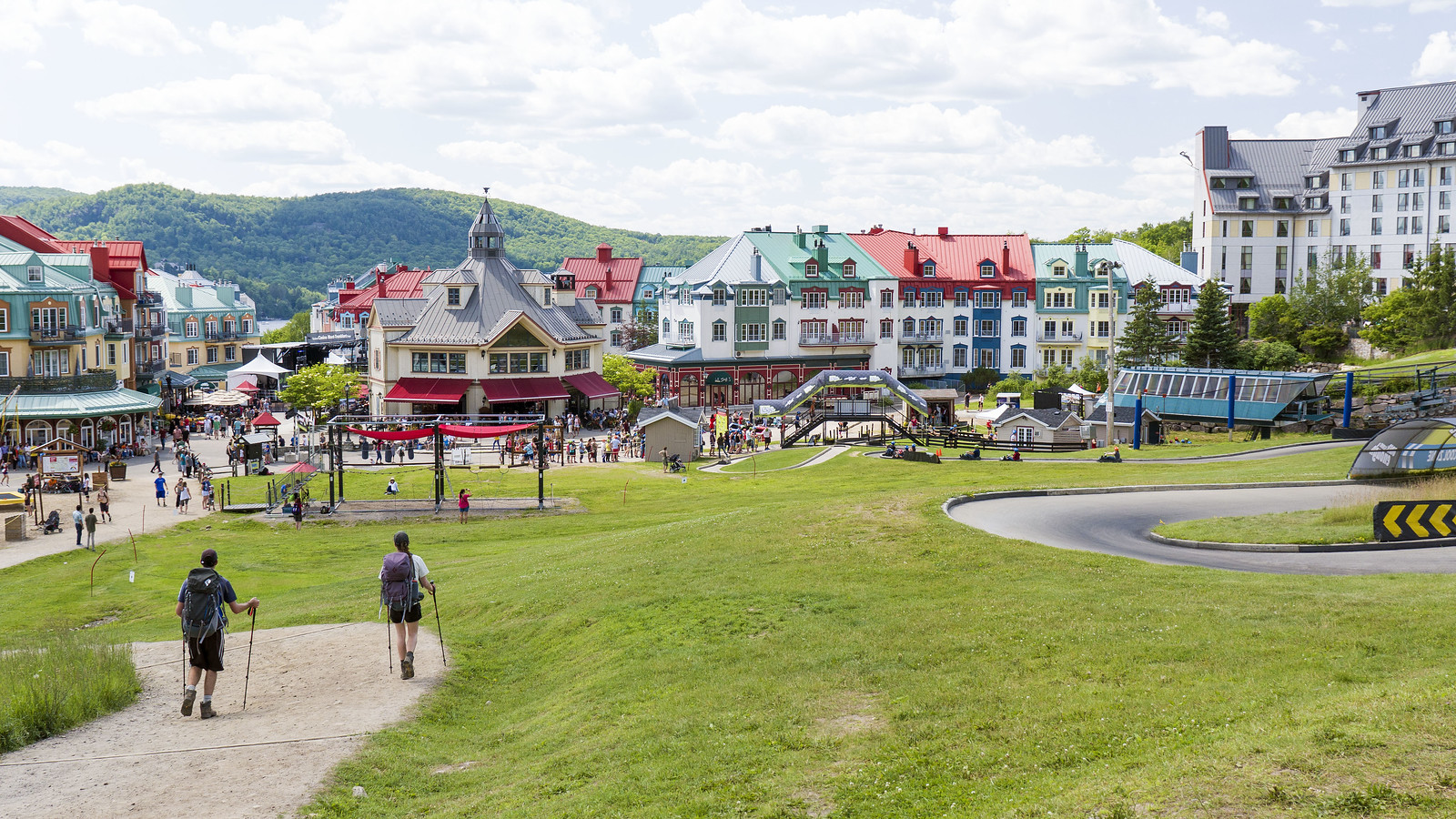 Reasons to Attend the Mont Tremblant Blues Festival - Quebec, Canada