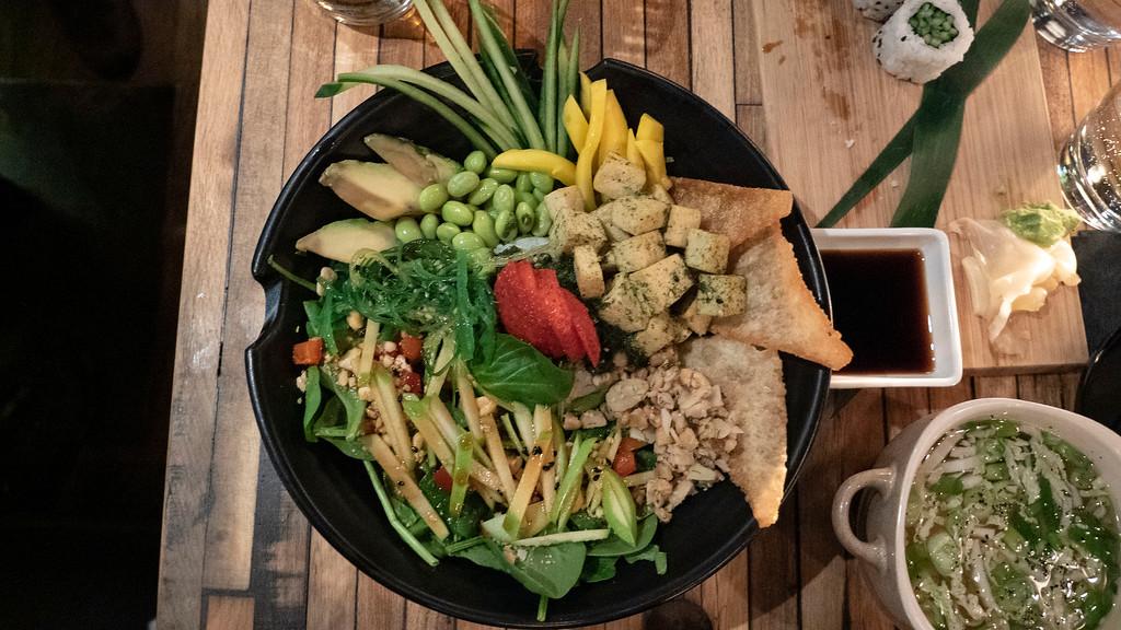 Samurai Pub - Samurai Sushi Mont Tremblant - Restaurants in Mont Tremblant