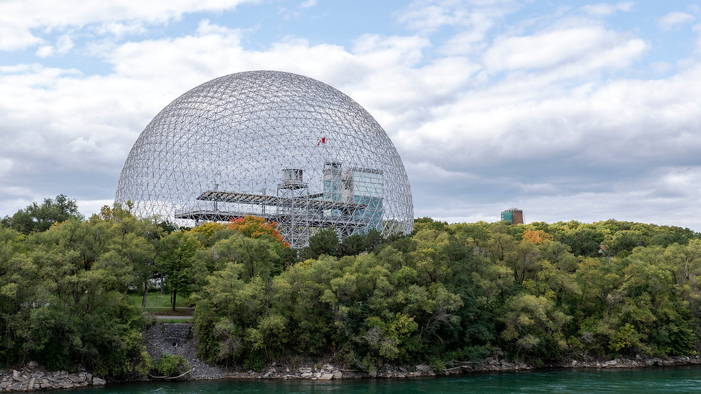 The Biosphere Montreal