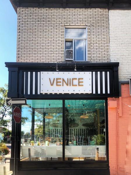 Venice in Saint-Henri, Montreal