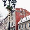 Hotel Nelson, Place Jacques-Cartier, Old Montreal