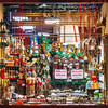 Candy Shop in Old Quebec City