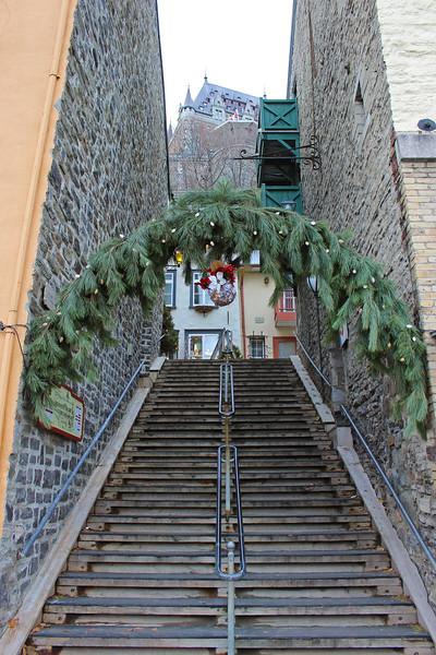 Escalier du Quai-du-roi