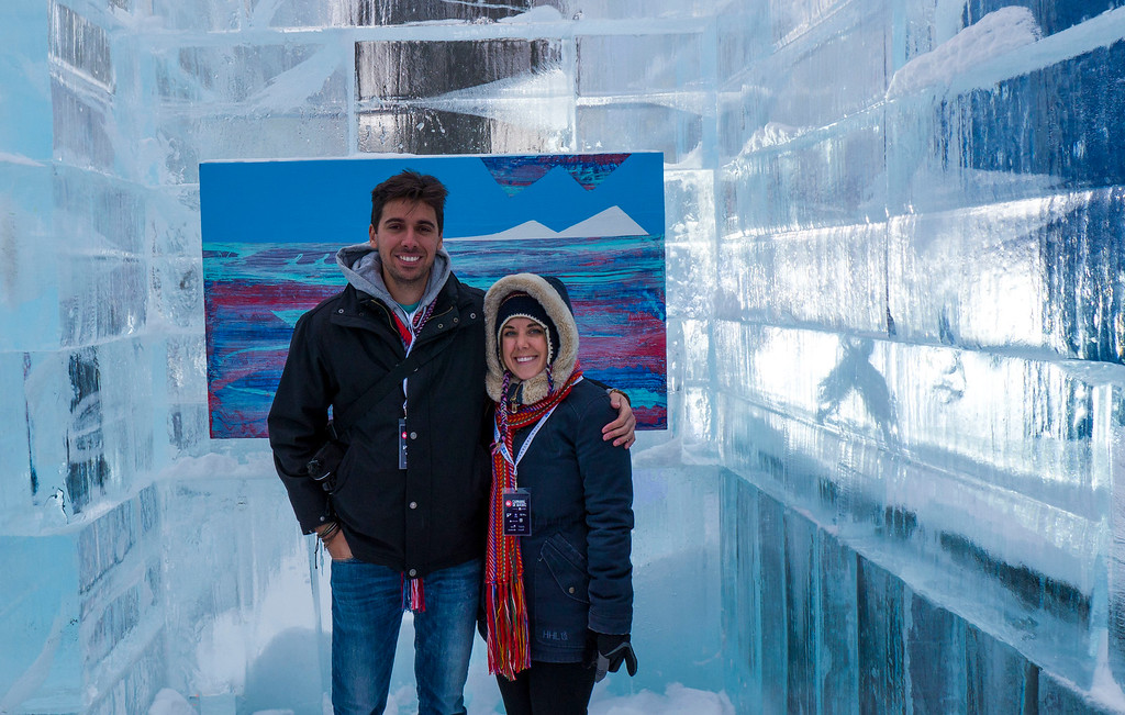 Quebec City winter getaway - Carnaval de Quebec