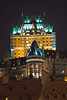 Hotel Château Frontenac