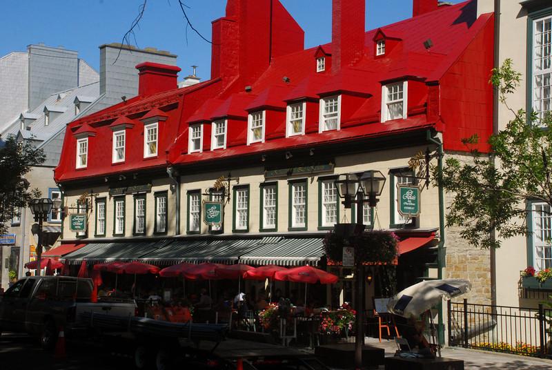 Quebec City(1)