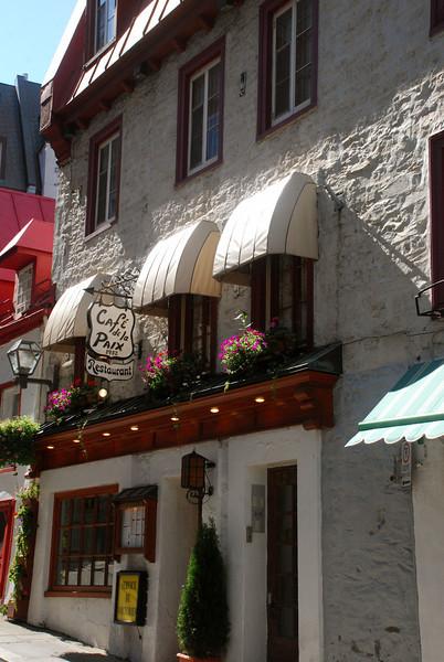 Quebec City(0)