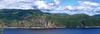 Saguenay Fjord Panorama
