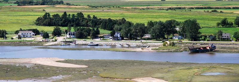 Baie St Paul, Charlevoix
