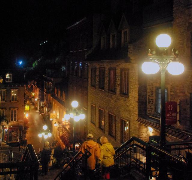 Quebec Nite