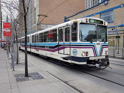 Calgary Light Rail