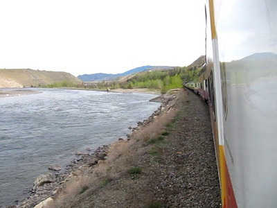 Rocky Mountaineer Mini Movie - Day 1