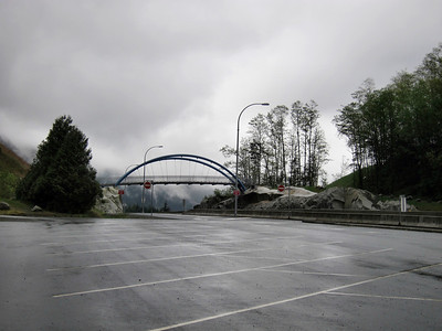Whistler, BC, and Sea to Sky Highway