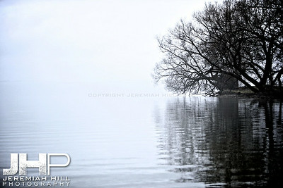 """Sacred Place"", Orillia, ON, Canada, 2012 Print JP12-124-026"