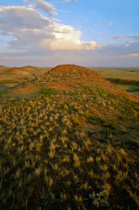Grasslands National Park - East Block